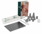 CIA Masters Collection 30 Piece Cake Decorating Set