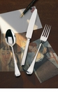 Ricci Flatware Modigliani Stainless Steel Flatware