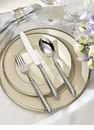 Ricci Flatware Amalfi Stainless Steel Flatware