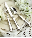 Ricci Flatware Francesca Stainless Steel Flatware