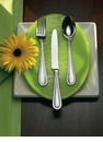 Ricci Flatware Rivets Stainless Steel Flatware