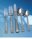 Ricci Flatware Martello 45 Pc. Service for 8