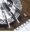 Ricci Flatware Bramasole 45 Pc. Service for 8