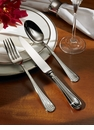 Ricci Flatware Meridiani 45 Pc. Service for 8