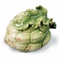 Kaldun & Bogle Giardino Botticelli Artichoke Small Box with Spoon