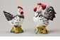 Kaldun & Bogle Farm Country Crafts Chicken Salt & Pepper
