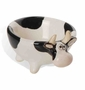 Kaldun & Bogle Quirky Country Cow Tealight Holder