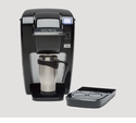 Keurig Mini Plus Coffee Maker - Black