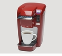 Keurig Mini Plus Coffee Maker - Red