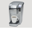 Keurig Mini Plus Coffee Maker - Platinum