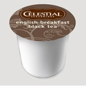 Keurig K-Cups Celestial Seasonings English Breakfast Tea