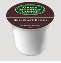 Keurig K-Cups Green Mountain Breakfast Blend Coffee