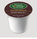 Keurig K-Cups Green Mountain Dark Magic Extra Bold Coffee