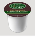 Keurig K-Cups Green Mountain Sumatran Reserve Extra Bold Coffee