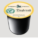 Keurig K-Cups Caribou Daybreak Morning Blend Coffee