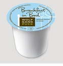 Keurig K- Cups Wolfgang Puck Breakfast in Bed Coffee