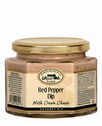 Robert Rothschild Red Pepper & Cream Cheese Dip