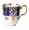 Royal Albert 1900 Regency Blue Tea or Coffee Mug