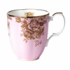 Royal Albert 1960 Golden Roses Tea or Coffee Mug