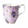 Royal Albert 1990 Hartington Lane Tea or Coffee Mug