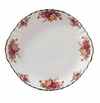 Royal Albert Old Country Roses Cake Plate Square 12.25""