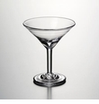 Simon Pearce Ascutney Martini