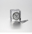 Simon Pearce Woodbury Mini Clock (Boxed)