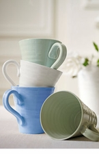 Portmeirion Sophie Conran Forget Me Not Dinnerware Collection