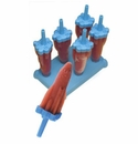 Tovolo Rocket Ice Pop Molds