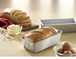 "USA Pan - 1 lb. Loaf Pan  (8�"" x 4�"" x 2�"")"