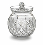 Waterford Crystal Lismore Round Biscuit Barrel