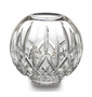 "Waterford Crystal Lismore 6"" Rose Bowl"