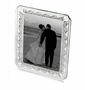 "Waterford Crystal Wedding Heirloom 8"" x 10"" Picture Frame"