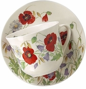 Roy Kirkham English Bone China Teaware