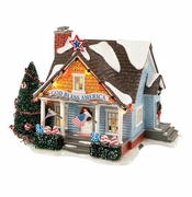 Department 56 Snow Village Collectibles On Sale Now! - Save 50%