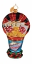 Christopher Radko Christmas Ornament - Luck Bucket