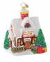 Christopher Radko Christmas Ornament - Chateau-a-Glow