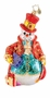 Christopher Radko Christmas Ornament - Fancy Fella