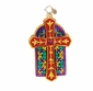 Christopher Radko Christmas Ornament - Chapel Luminance