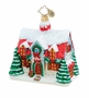 Christopher Radko Christmas Ornament - Home For The Holidays