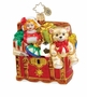 Christopher Radko Christmas Ornament - Toychest Trinkets