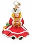 Christopher Radko Christmas Ornament - Helen