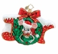 Christopher Radko Christmas Ornament - Joyful Maxwell