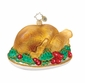 Christopher Radko Christmas Ornament - Turkey Time