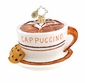 Christopher Radko Christmas Ornament - Caf� Italiano