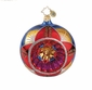Christopher Radko Christmas Ornament - Starfire