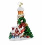 Christopher Radko Christmas Ornament - Holiday Beacon