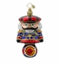 Christopher Radko Christmas Ornament - New Nutcracker Crunch