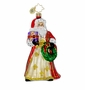 Christopher Radko Christmas Ornament - Gracious Grandeur