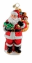 Christopher Radko Christmas Ornament - Tons of Toys
